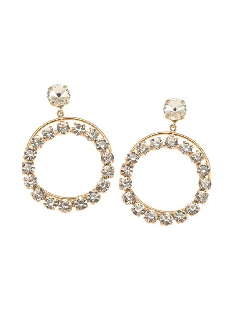 Rebekah Price Zsa Zsa Earrings