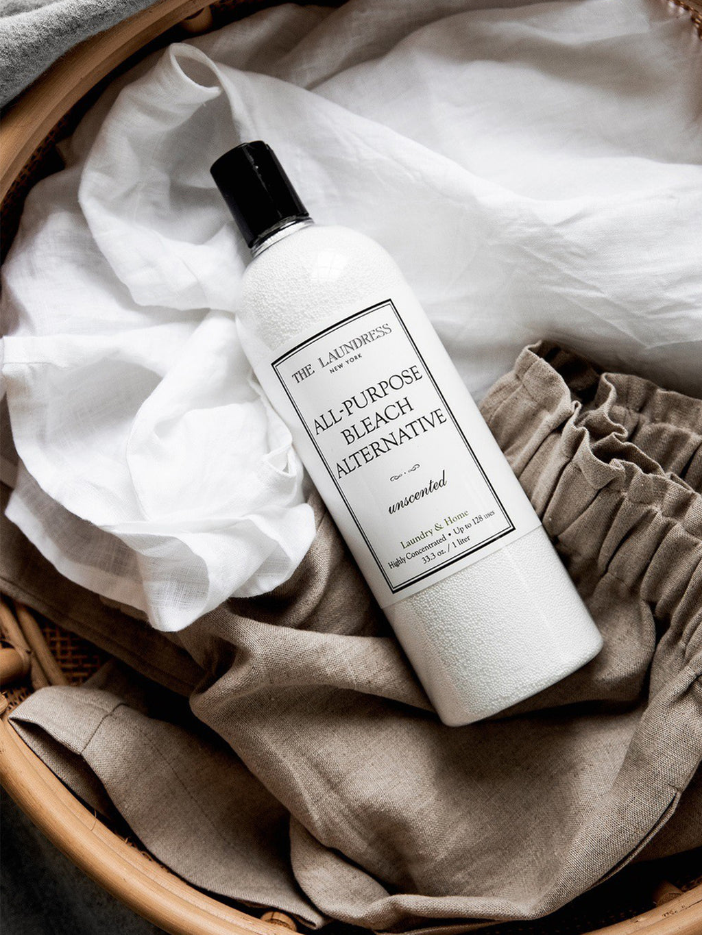The Laundress All-Purpose Bleach Alternative 33.3 fl oz