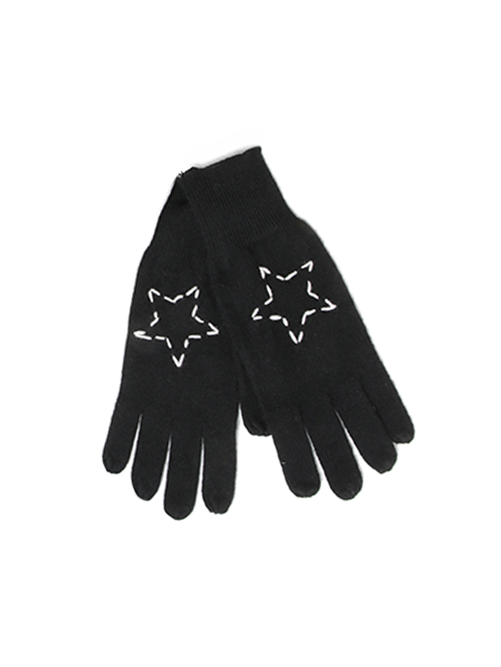 360 Cashmere Star Gloves