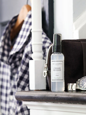 The Laundress Crease Release Spray - Classic 2 fl oz