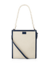 Marc Cain Cotton/Linen Tote Bag -Pre-order