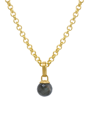 Dean Davidson Manhattan Gemstone Lariat Necklace
