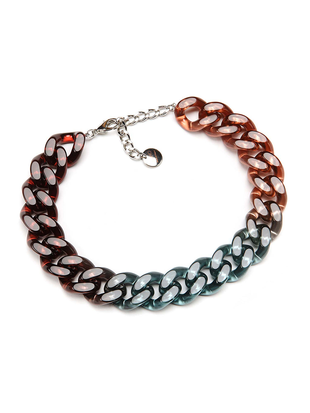 PONO Colette Plume Necklace