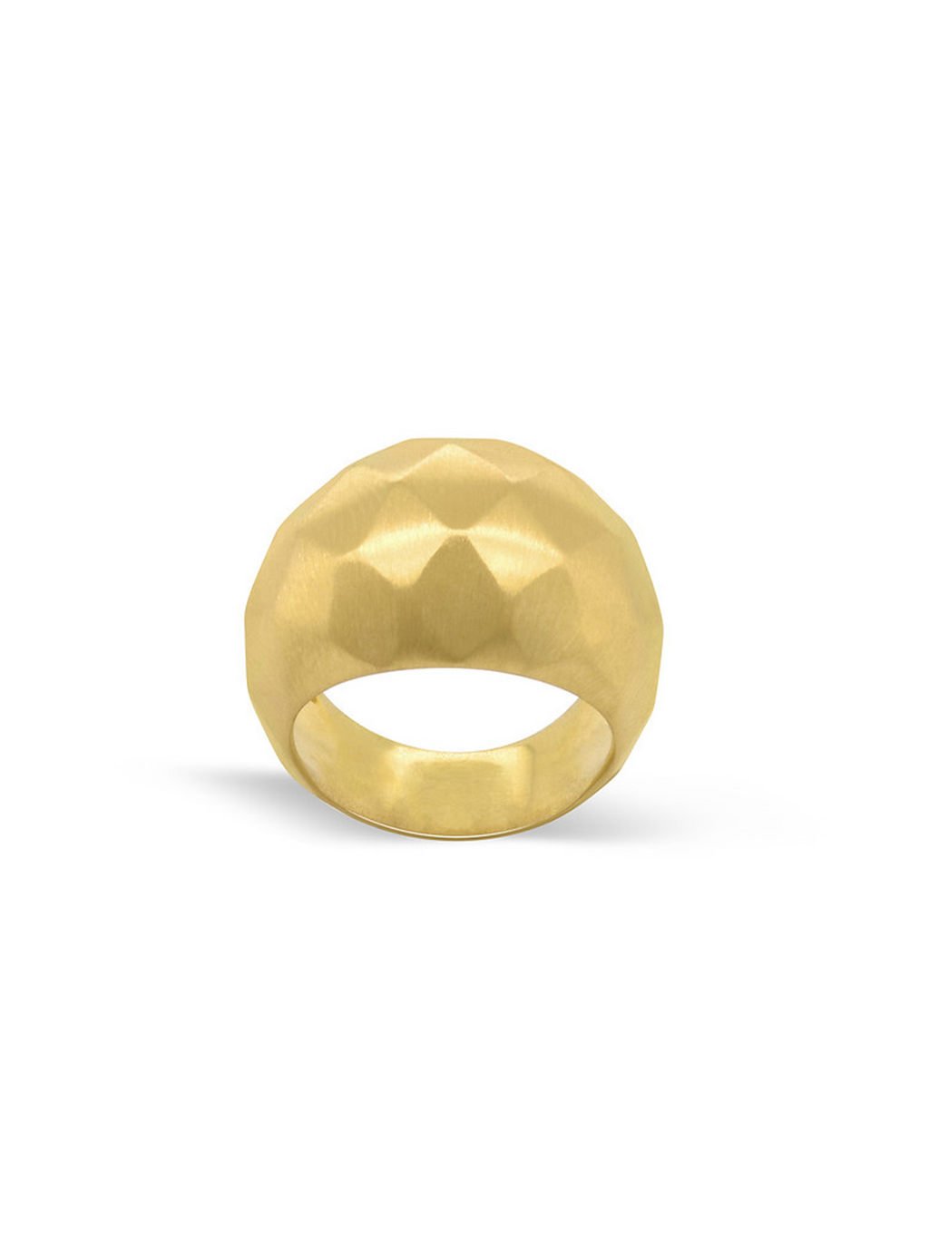 Dean Davidson Manhattan Domed Ring - Gold