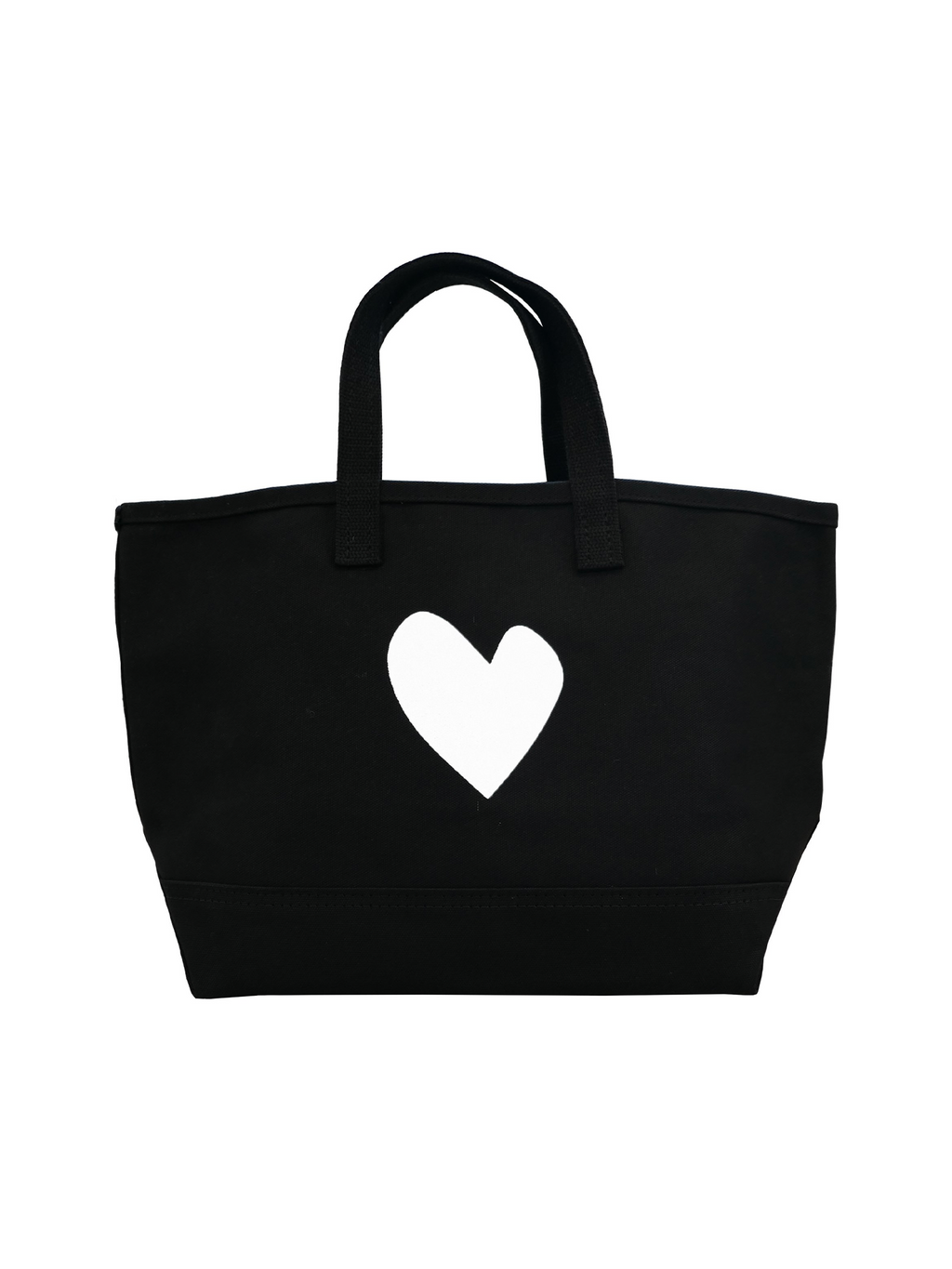 Kerri Rosenthal Imperfect Heart Tote Bag
