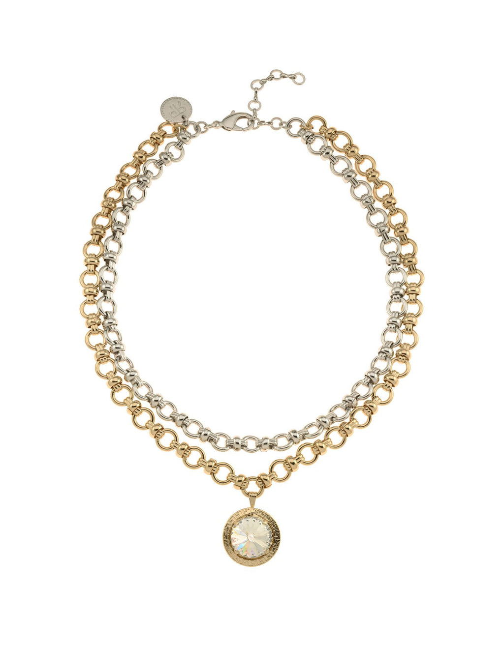 Rebekah Price Cybil Necklace