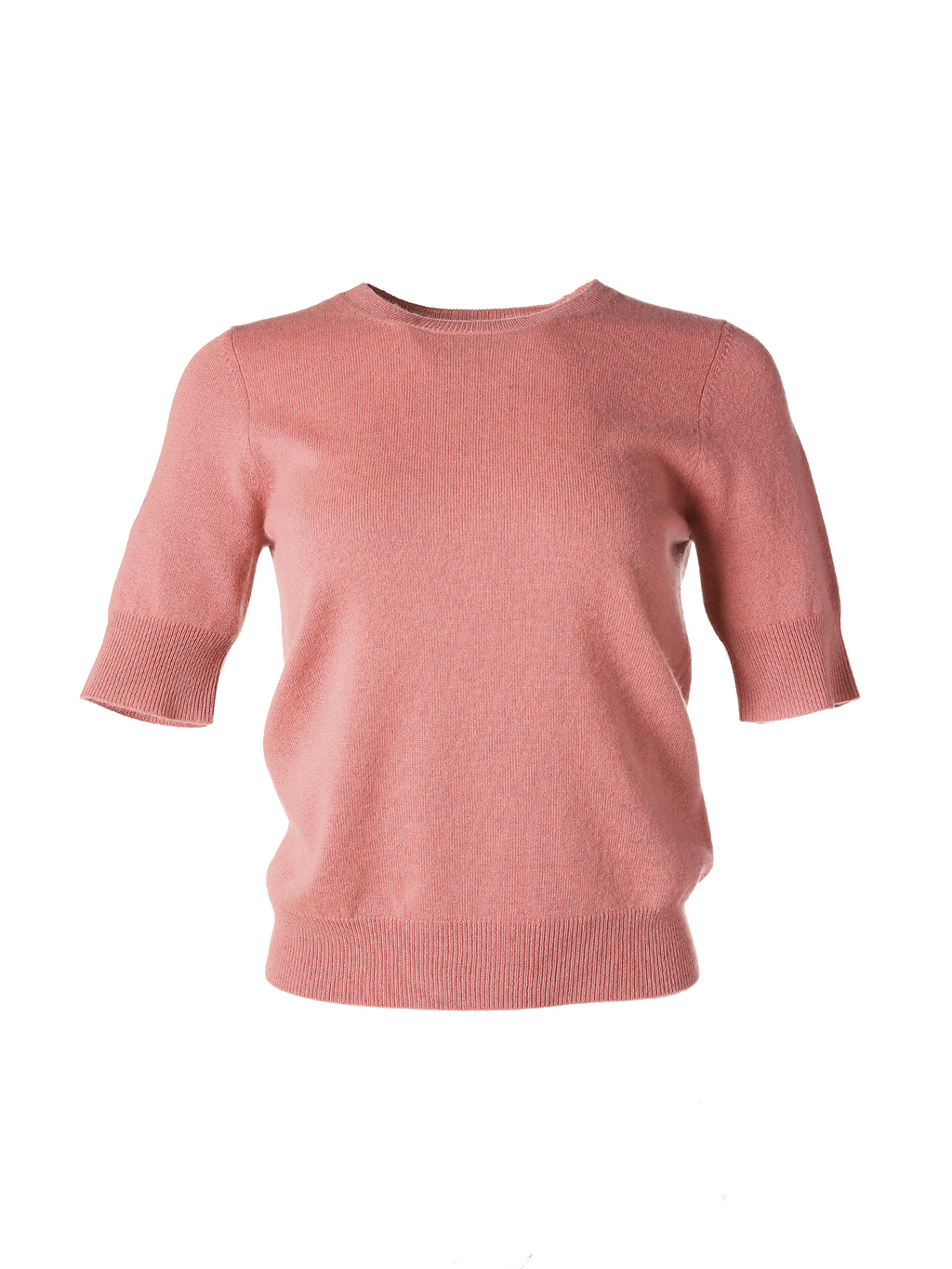 Repeat Cashmere Short Sleeve Tee