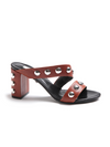 Dorothee Schumacher Studded Chic Sandal