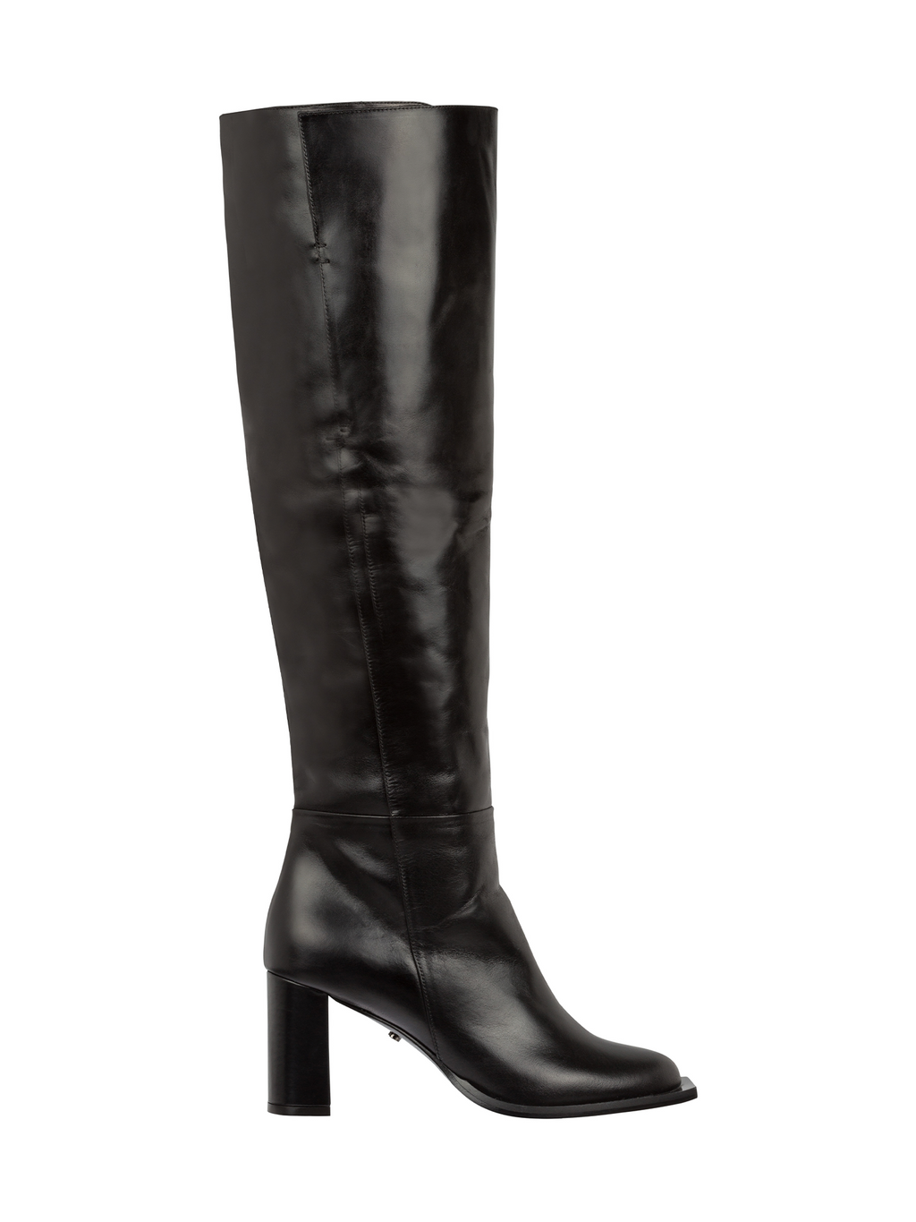 Dorothee Schumacher Sporty Elegance Tall Slouch Boot