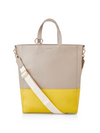 Marc Cain Two-Tone Tote Bag - Pre-order