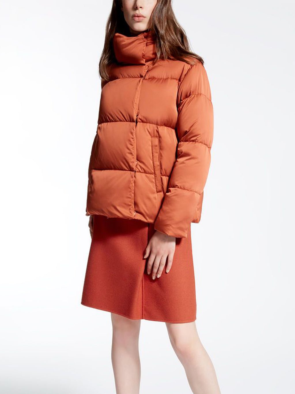Max Mara Weekend Caio Puffer Jacket