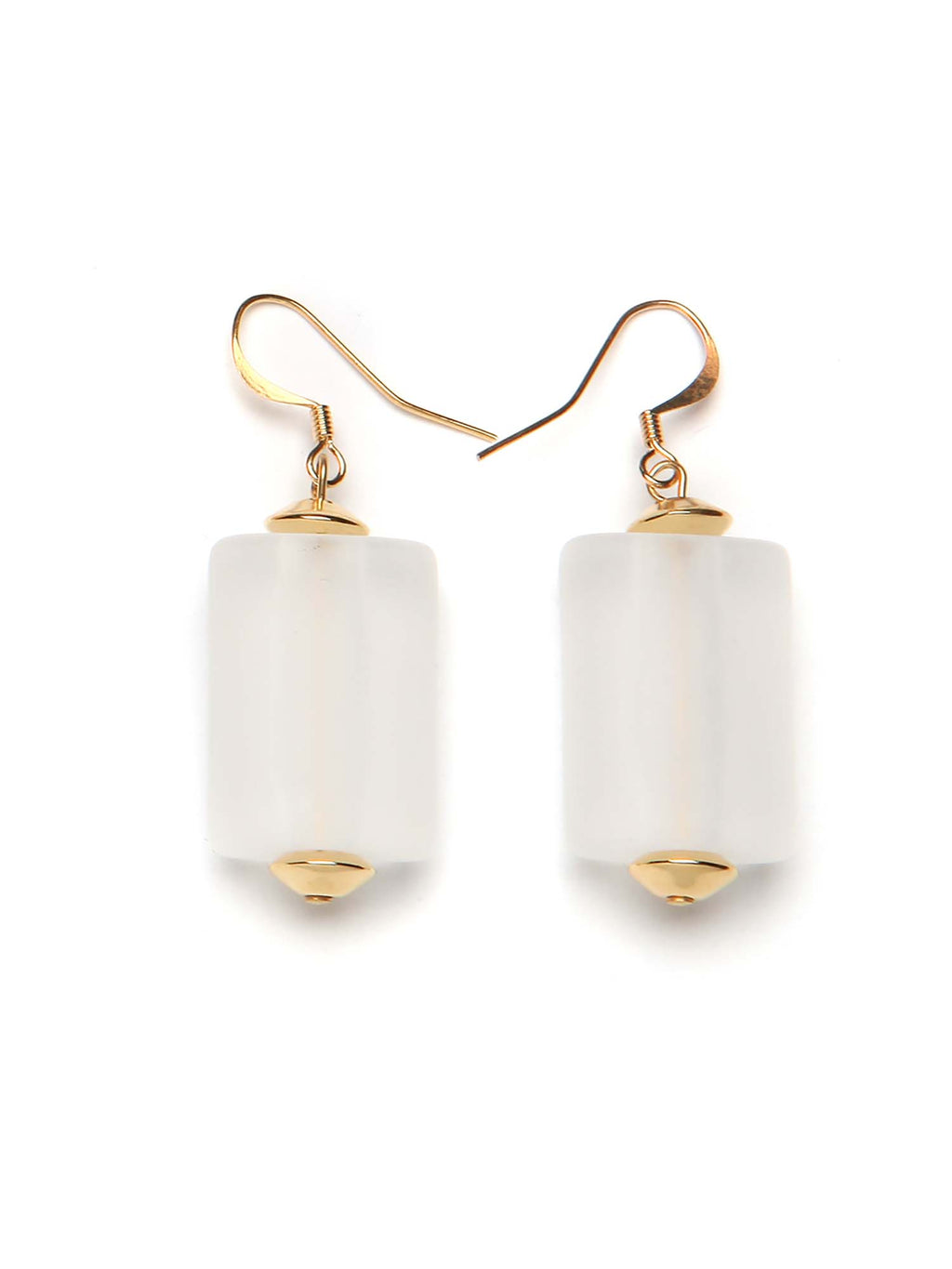 PONO Ice Ciel Earrings