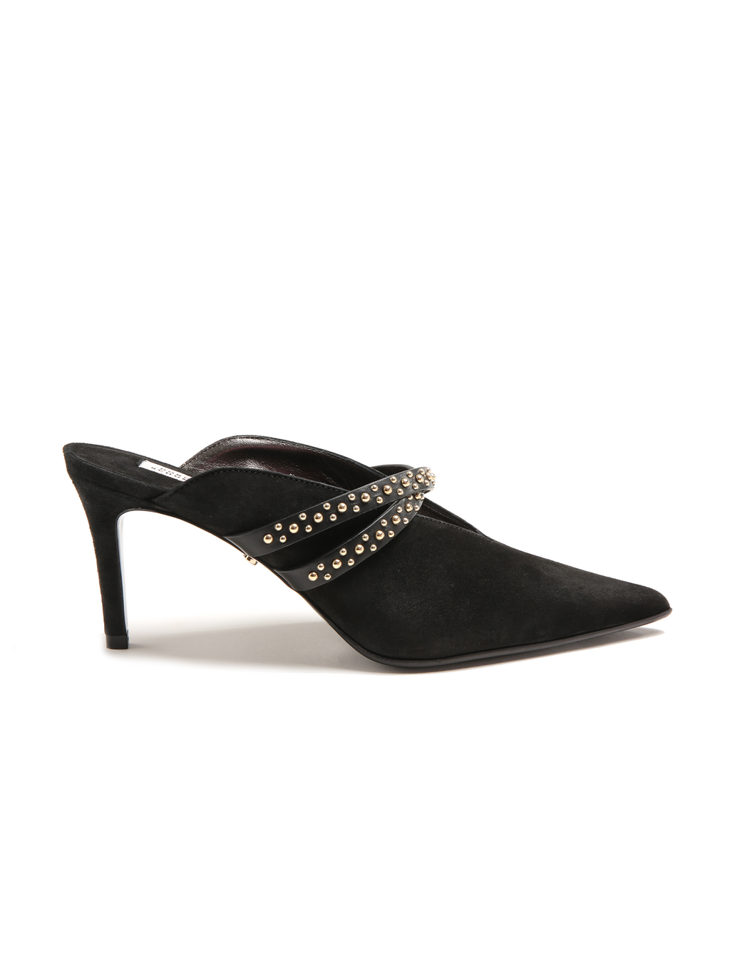 Dorothee Schumacher Simple Seduction Studded Pump