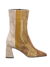 Dorothee Schumacher Patched Perfection Heeled Boot
