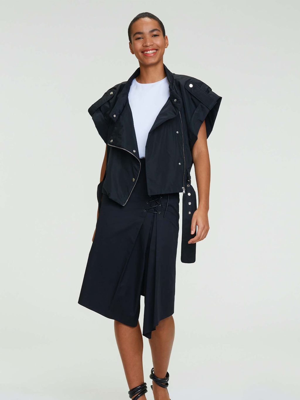 Dorothee Schumacher Sporty Power Skirt