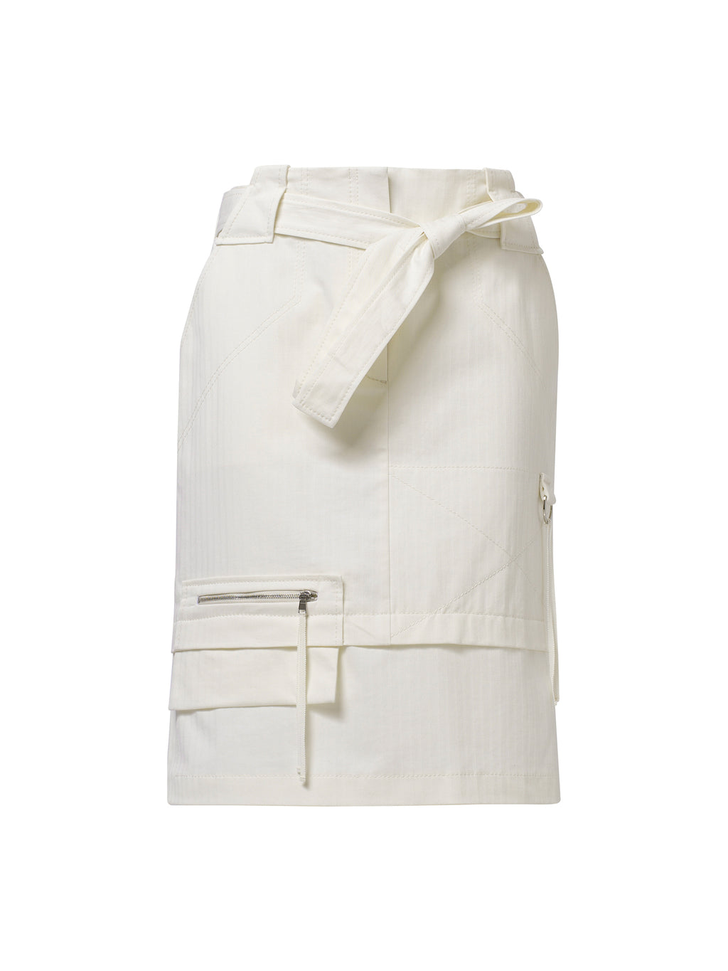 Dorothee Schumacher Tailored Coolness Skirt