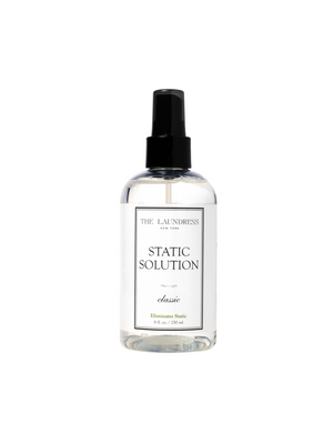 The Laundress Static Solution Spray - Classic 8 fl oz