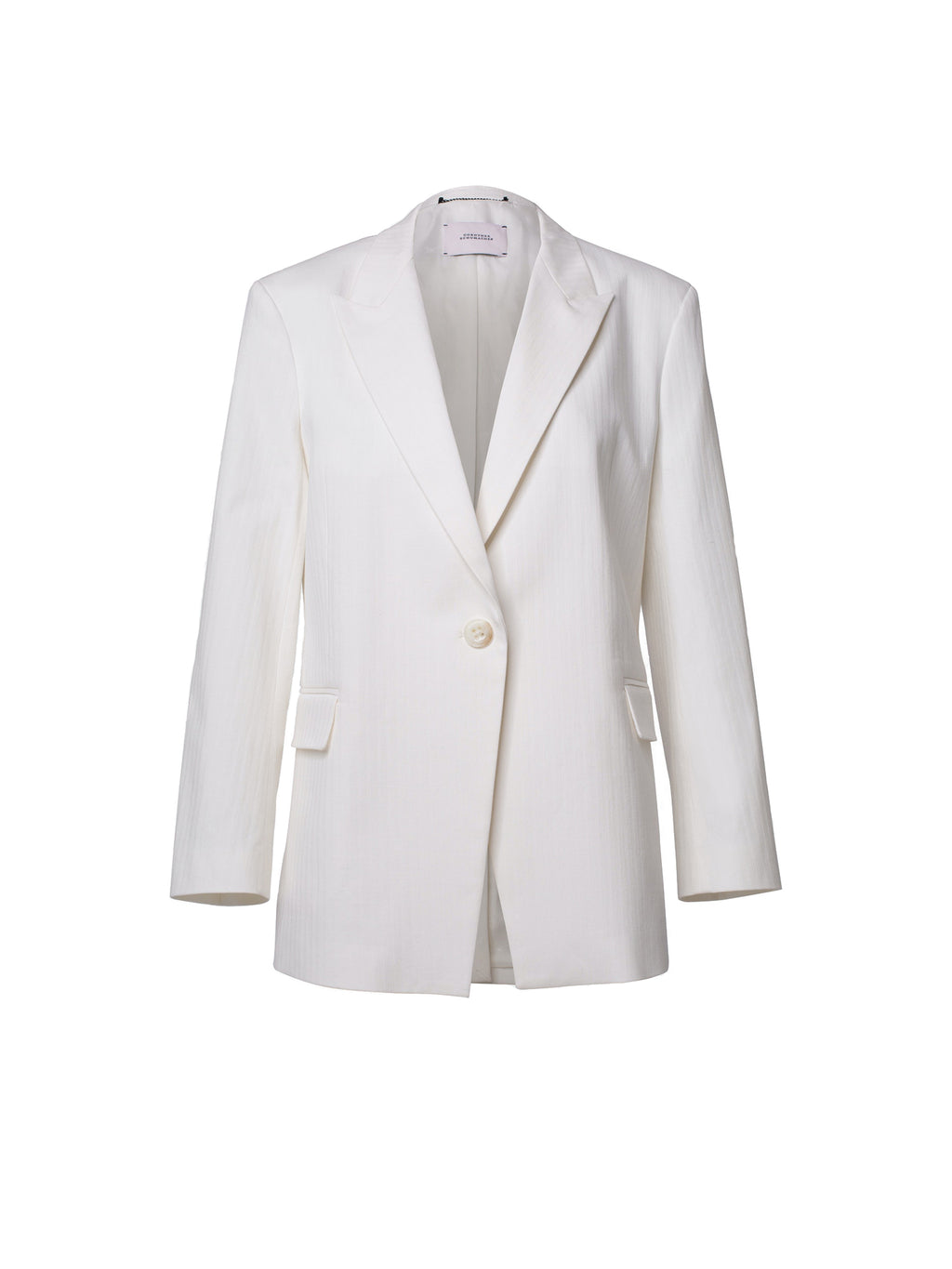Dorothee Schumacher Tailored Coolness Jacket