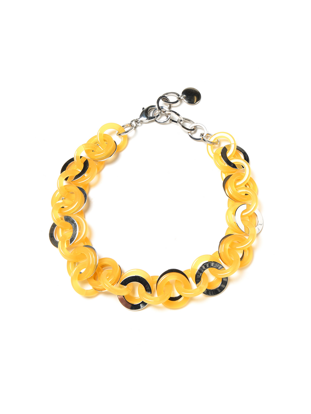 PONO Seachain Resin Necklace