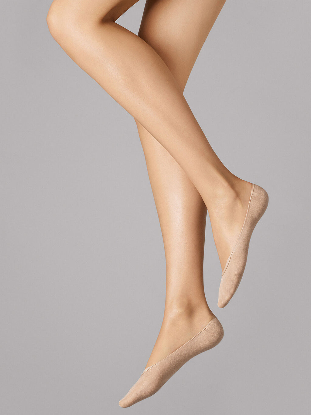 Wolford Cotton Footsie Socks