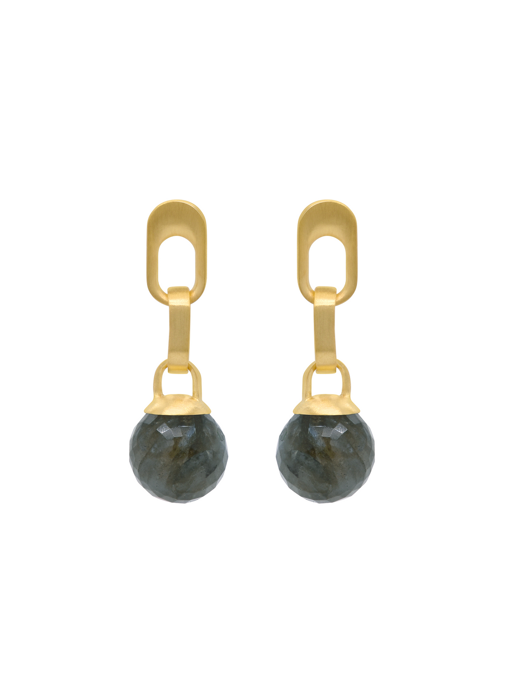 Dean Davidson Manhattan Gemstone Drop Earrings