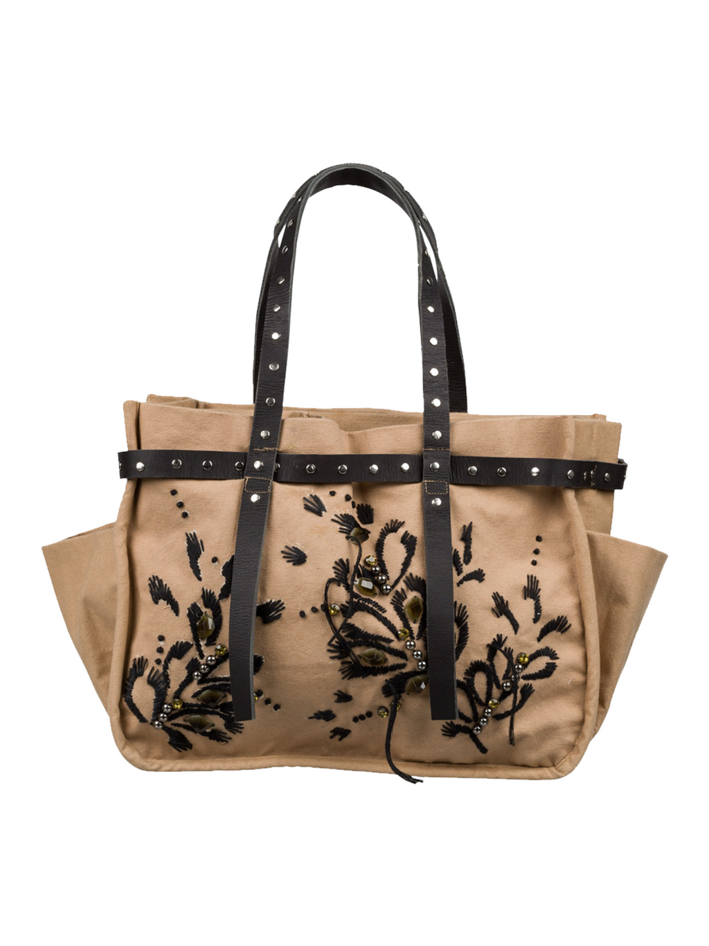 Dorothee Schumacher Embroidered Dreams Shopper Tote - Pre-Order