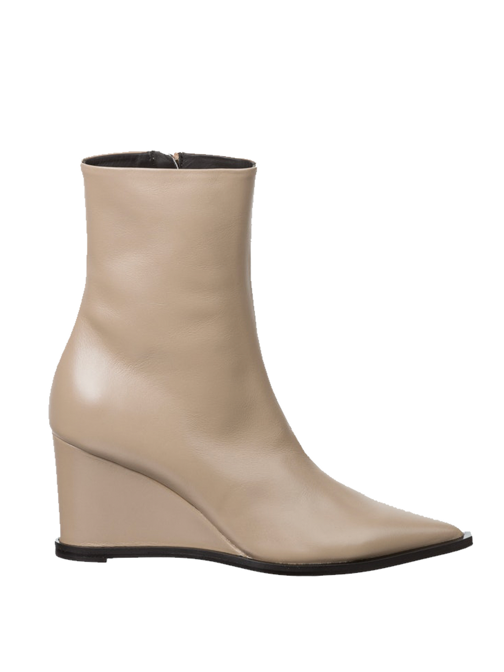 Dorothee Schumacher Sophisticated Chic Bootie