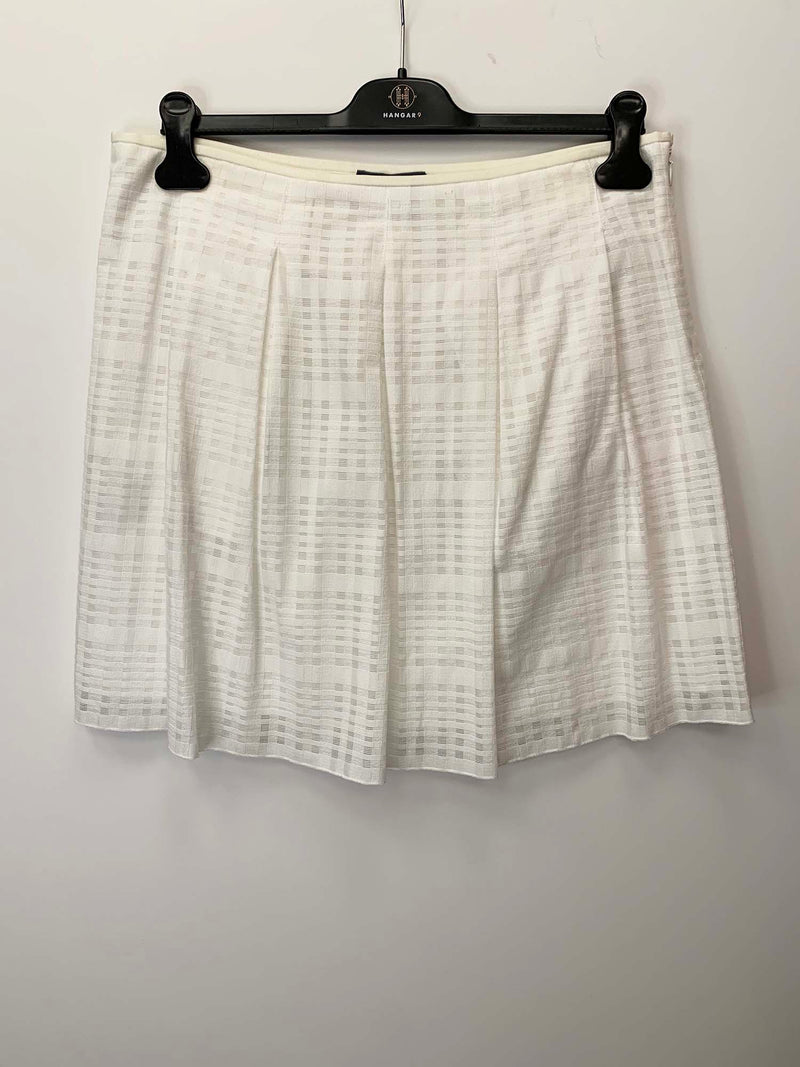 Vince Pleated Tennis Skirt Size 12