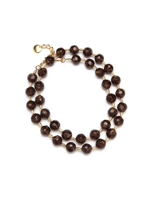 PONO Caroline Resin Necklace