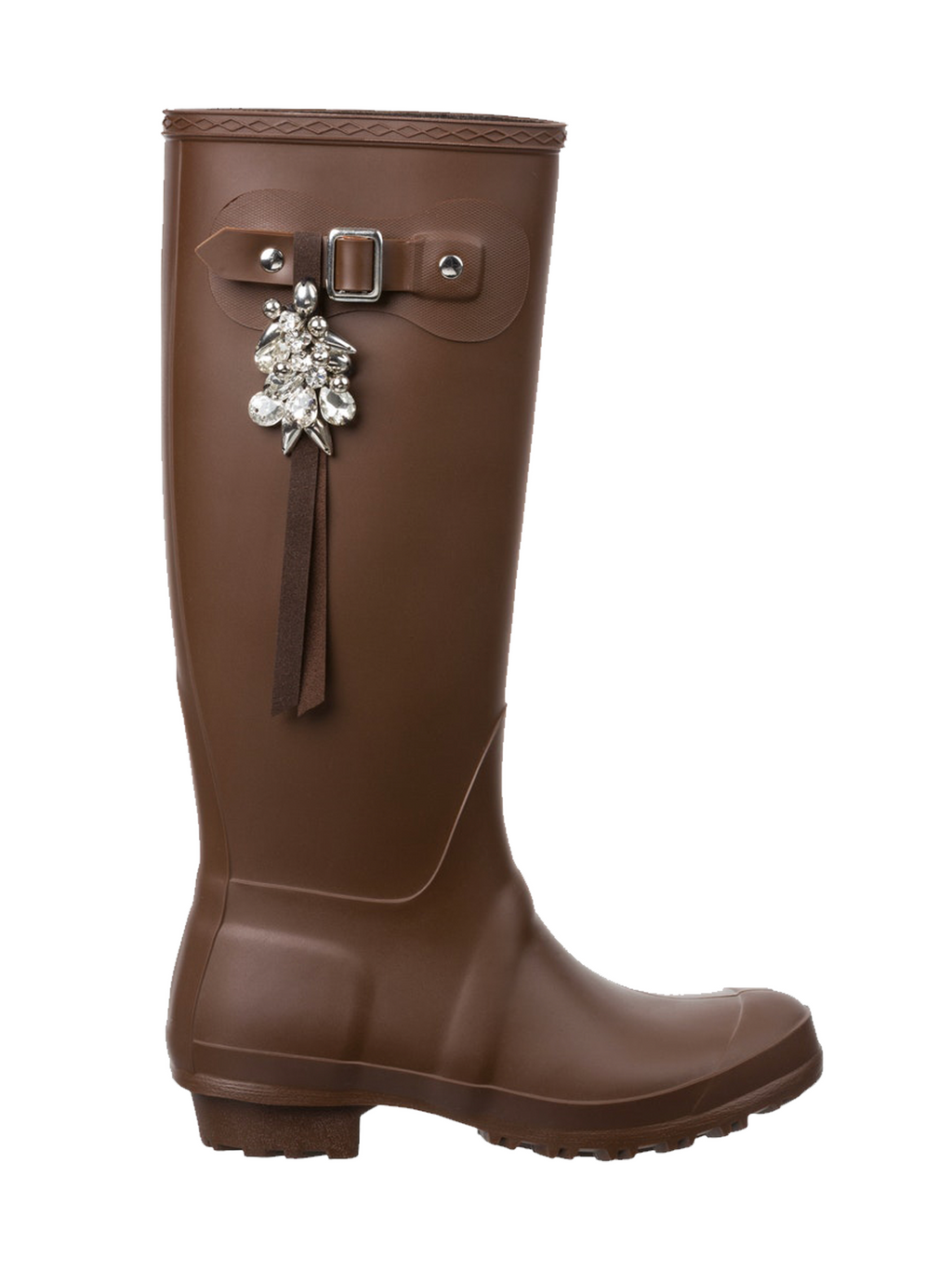 Dorothee Schumacher Splash of Sparkle Rainboot