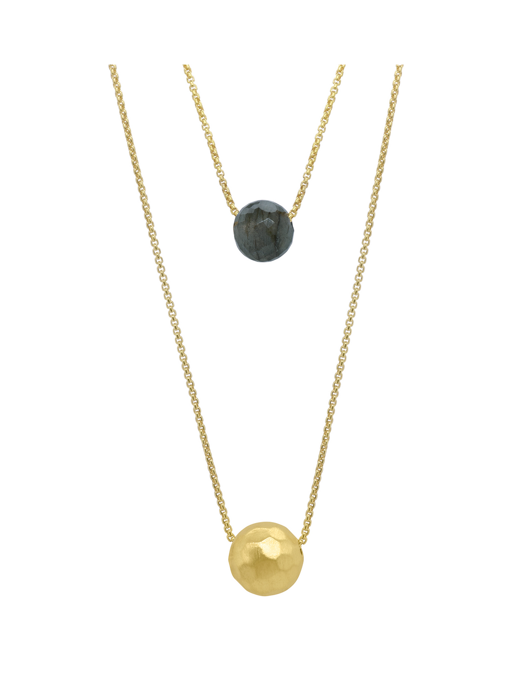 Dean Davidson Manhattan Layered Necklace