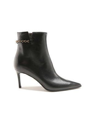 Dorothee Schumacher Simple Seduction Stud Strap Boot