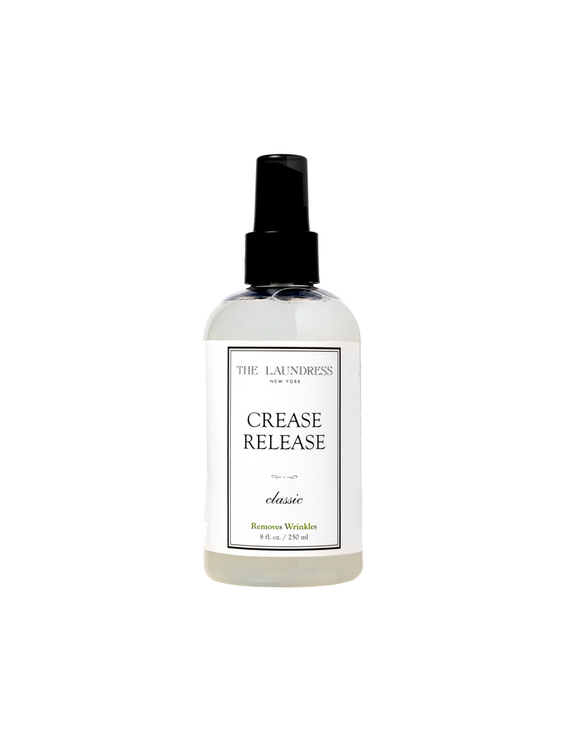 The Laundress Crease Release Spray- Classic 8 fl oz