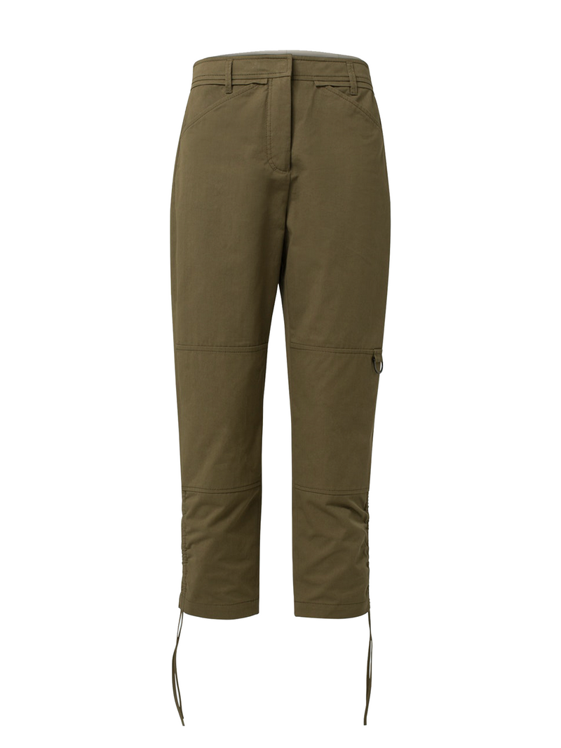 Dorothee Schumacher Adventurous Movement Pants