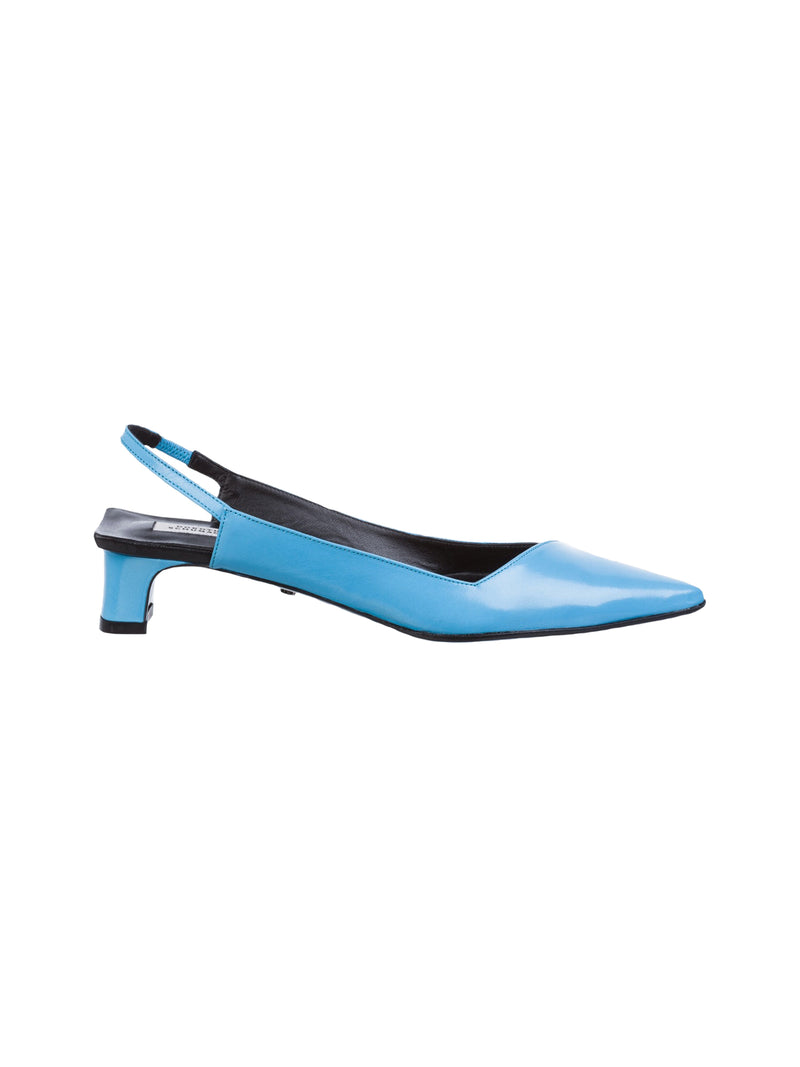 Strappy Seduction Low Pump - Dorothee Schumacher