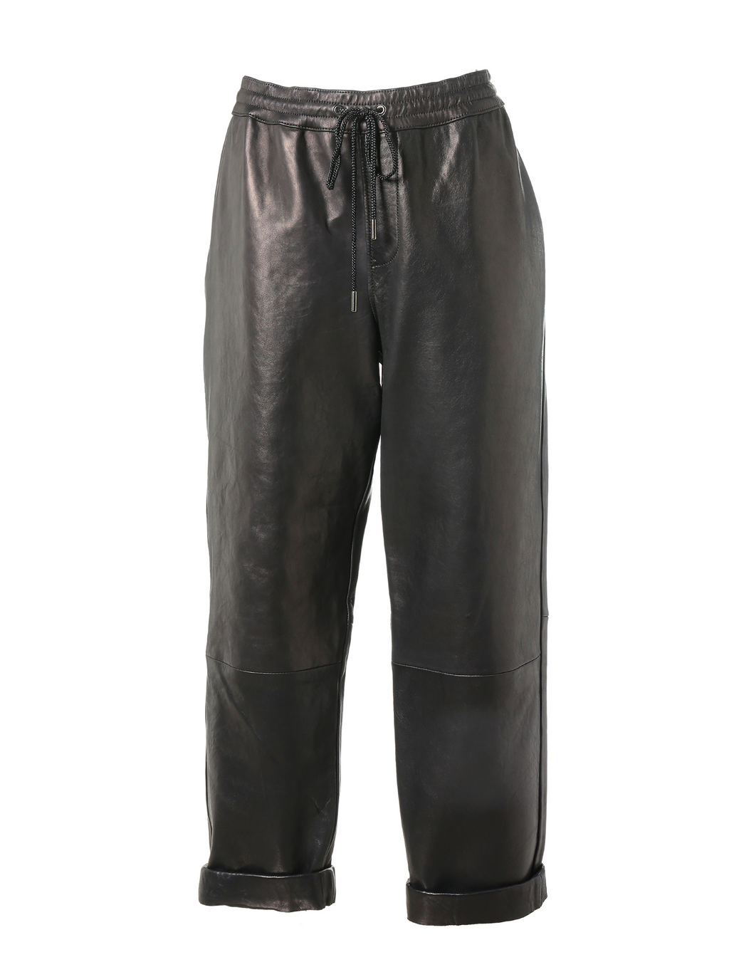 Frame Pull-on Trouser - Noir