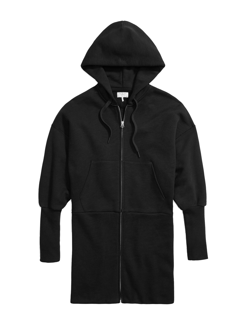 Rag & Bone Forest Hoodie Dress