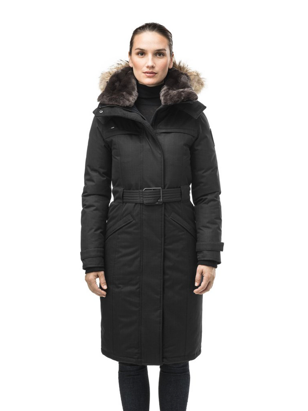 Nobis She-Ra Ladies Parka