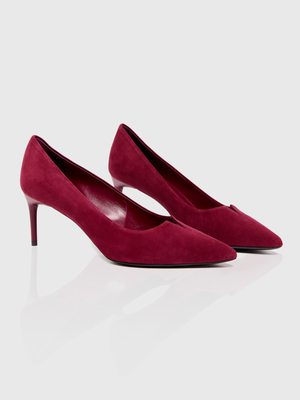 Max Mara Perry Stiletto