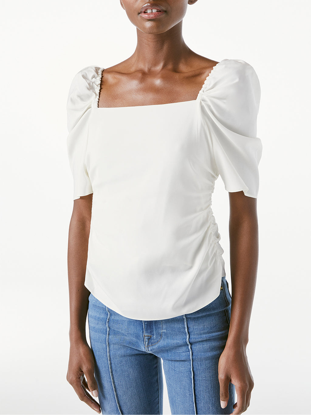 Frame Betty Top