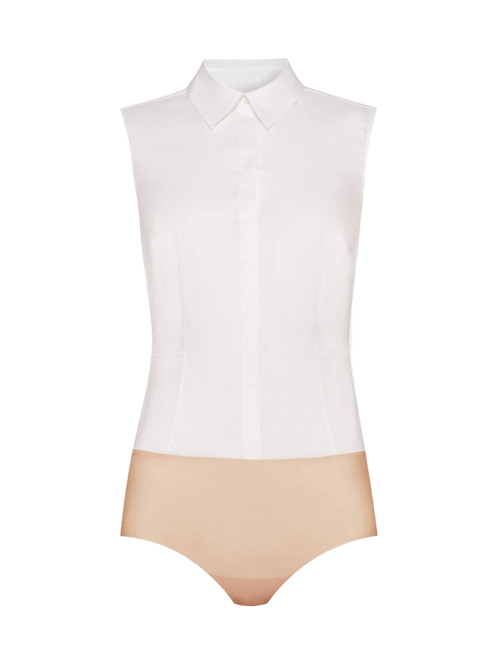 Wolford London Effect Summer Bodysuit