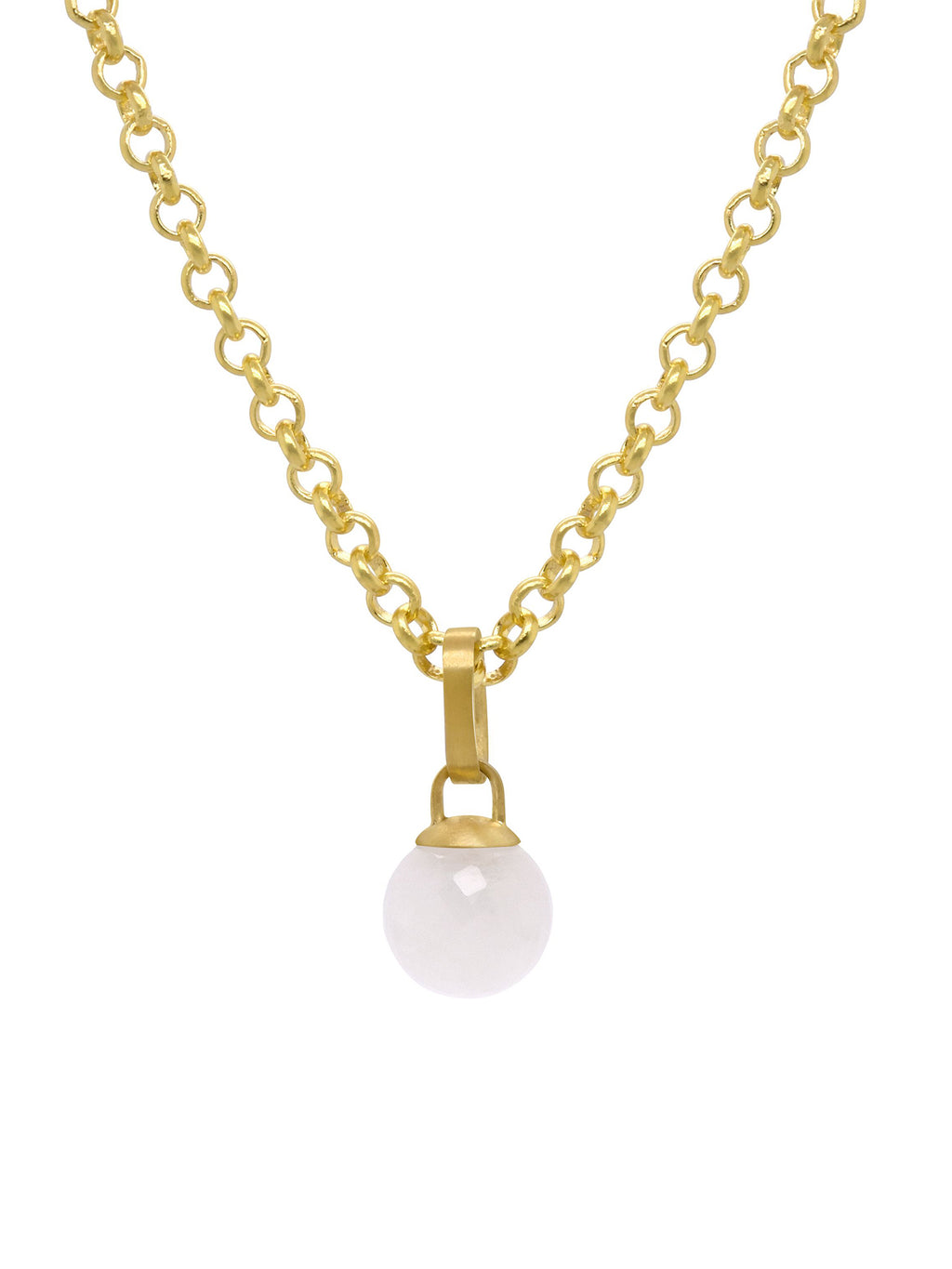Dean Davidson Manhattan Gemstone Necklace