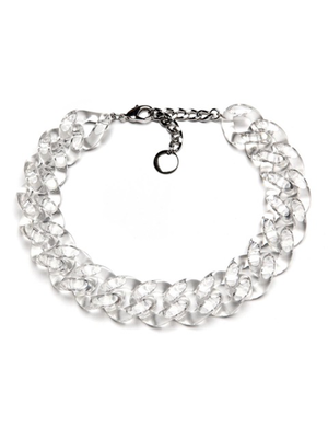 PONO Collette Crystal Necklace