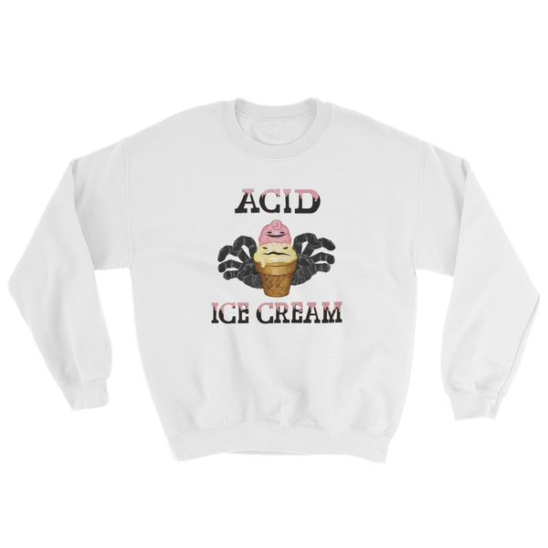 Acid Ice Cream Sweatshirt