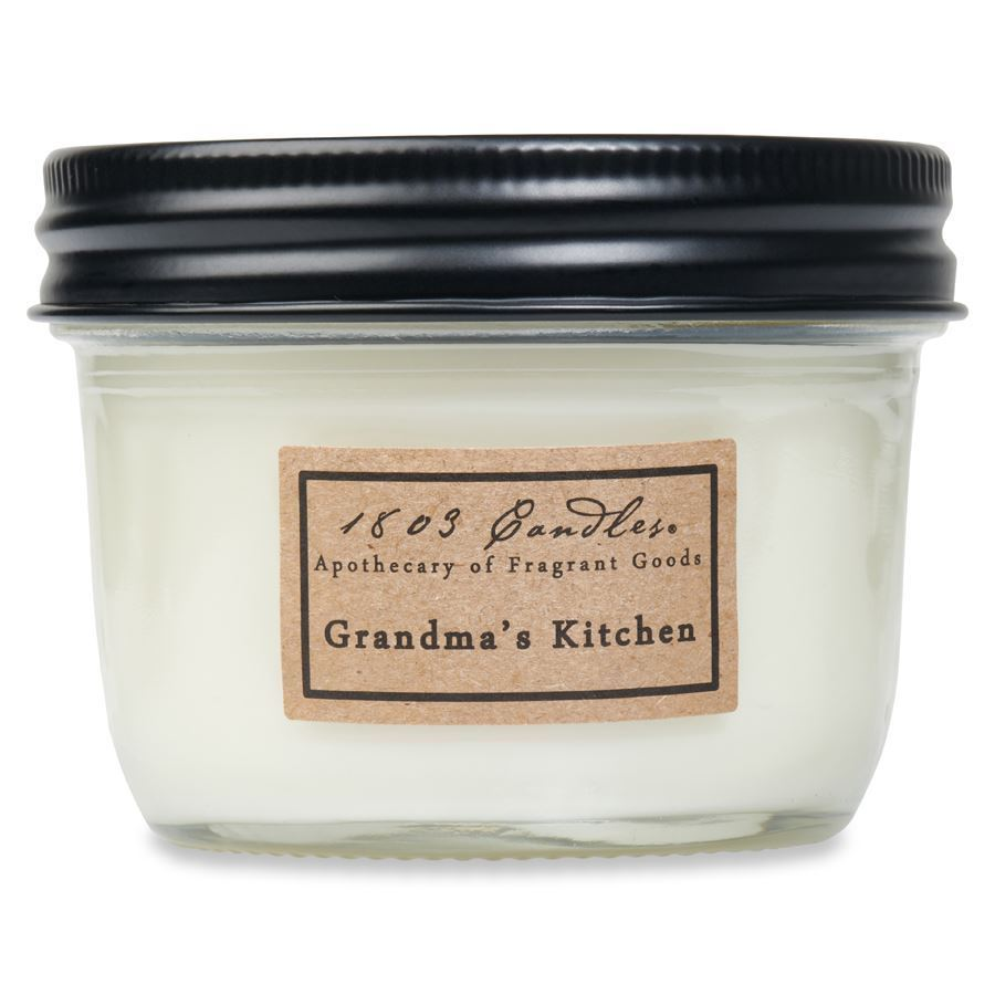 Grandma's Kitchen Candle