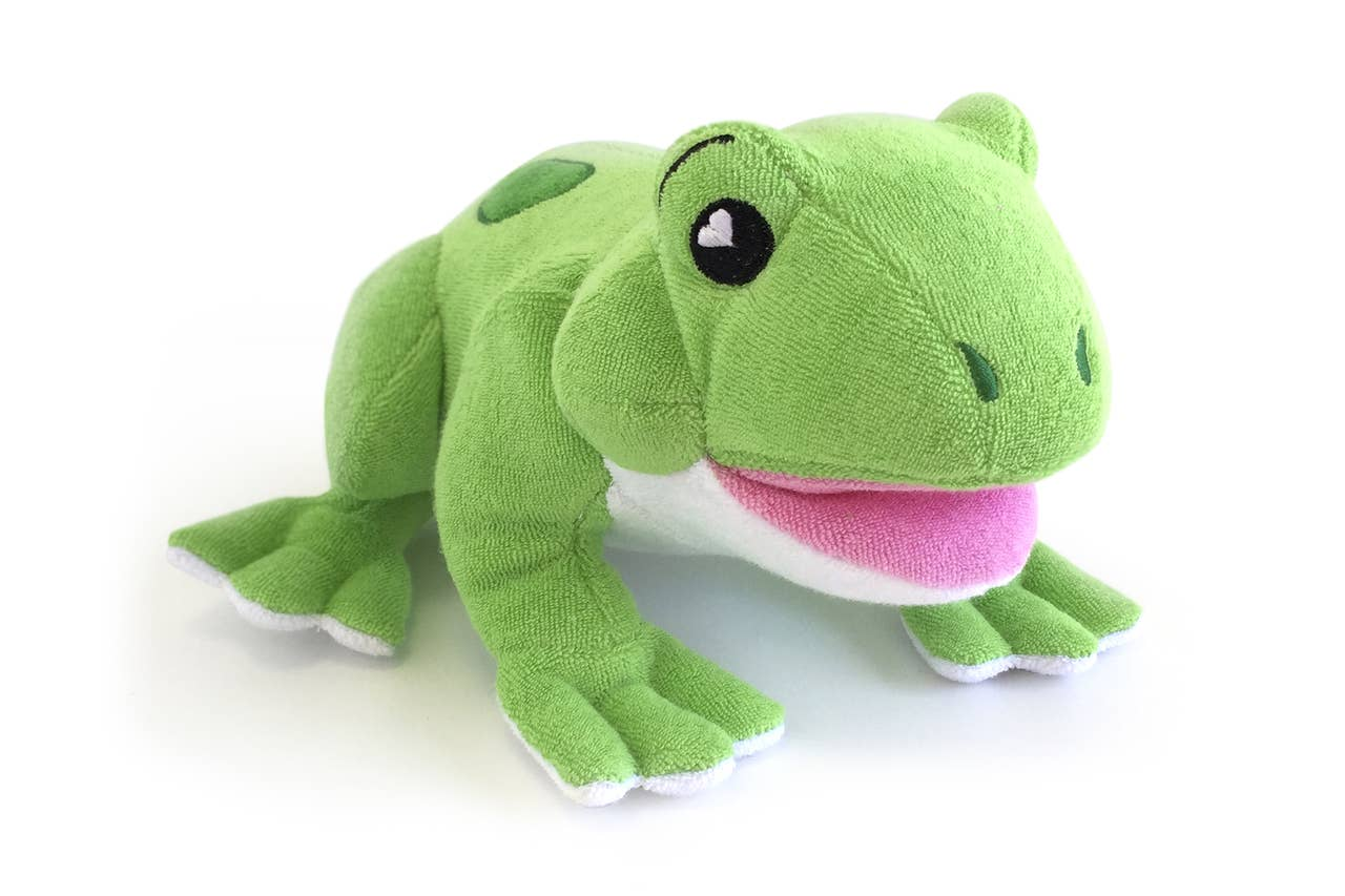 SoapSox - William the Frog