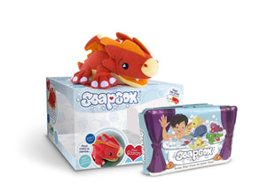 SoapSox - Scorch the Dragon Gift set
