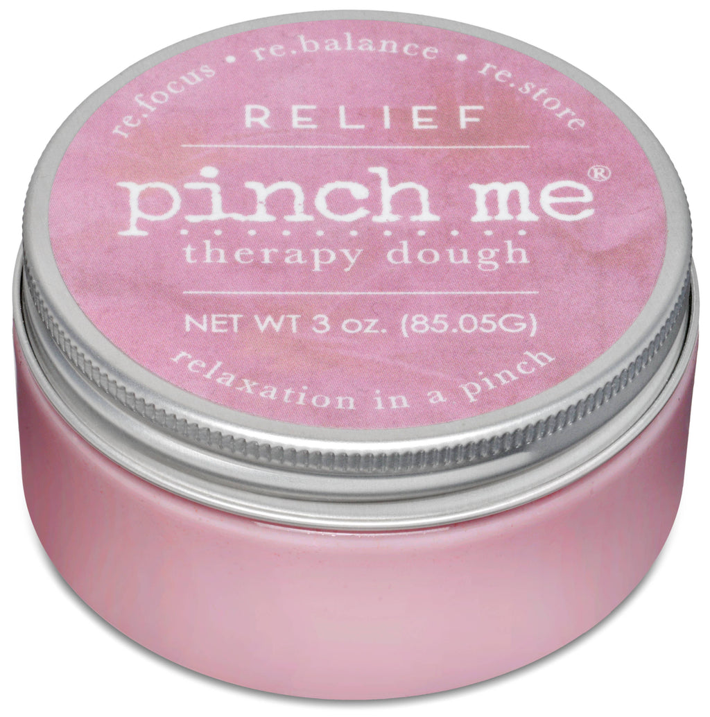 Pinch Me Therapy Dough - Relief