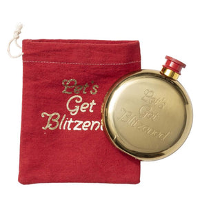 Blizend Flask