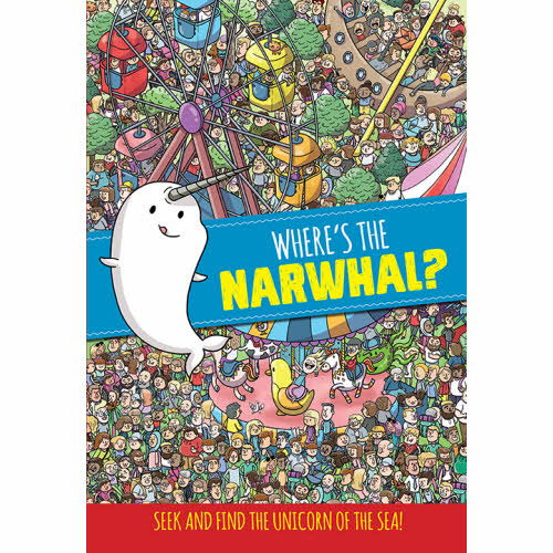Where's the Narwhal